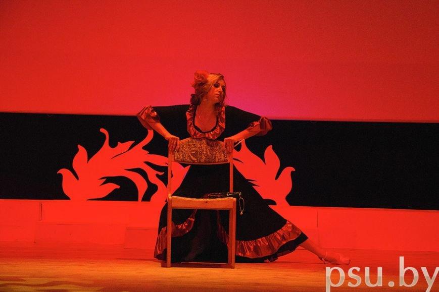 Как в Новополоцке выбирали «Мисс ПГУ – 2017». ФОТОРЕПОРТАЖ, фото-10