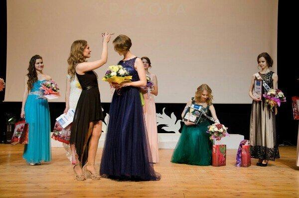 «Я вижу себя человеком в форме». «Мисс ПГУ» Римма Адамёнок рассказала о подарке за победу в конкурсе, идеальном преподавателе и планах на..., фото-3