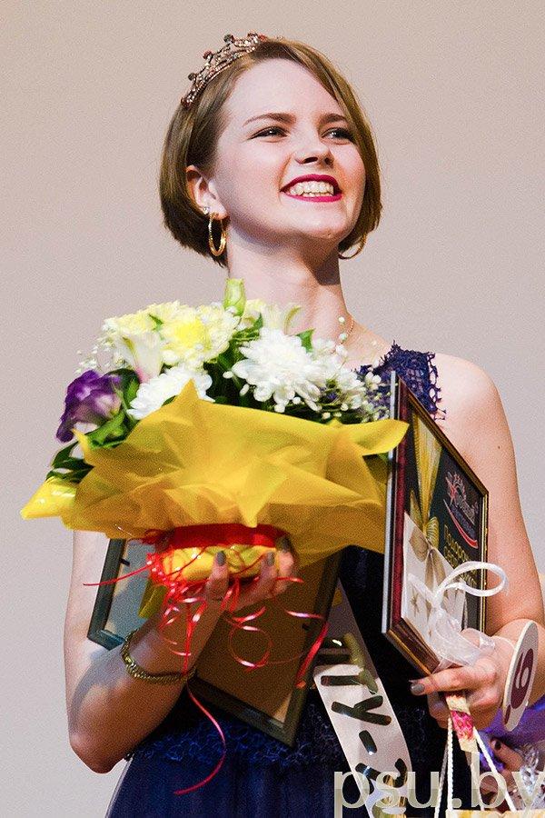 «Я вижу себя человеком в форме». «Мисс ПГУ» Римма Адамёнок рассказала о подарке за победу в конкурсе, идеальном преподавателе и планах на..., фото-5