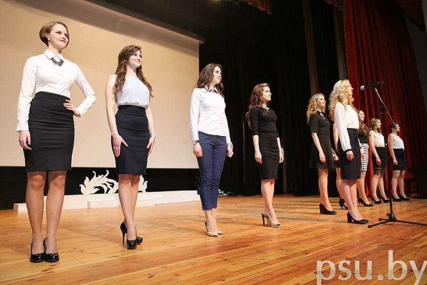 «Я вижу себя человеком в форме». «Мисс ПГУ» Римма Адамёнок рассказала о подарке за победу в конкурсе, идеальном преподавателе и планах на..., фото-1