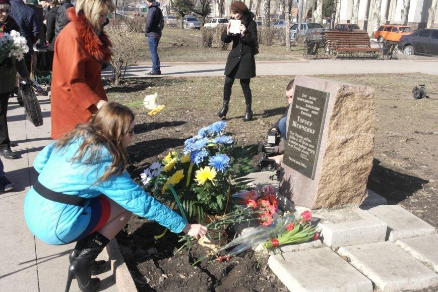 Быть или не быть?! Власти Покровска назвали дату установки неоднократно обещанного памятника Т.Г. Шевченко, фото-10