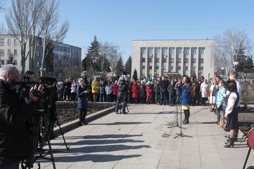 Быть или не быть?! Власти Покровска назвали дату установки неоднократно обещанного памятника Т.Г. Шевченко, фото-8