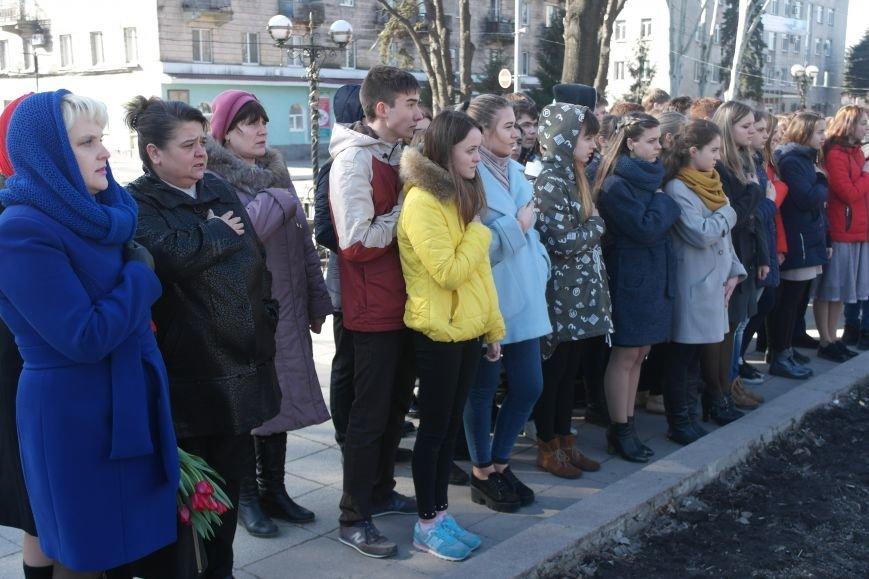 Быть или не быть?! Власти Покровска назвали дату установки неоднократно обещанного памятника Т.Г. Шевченко, фото-2