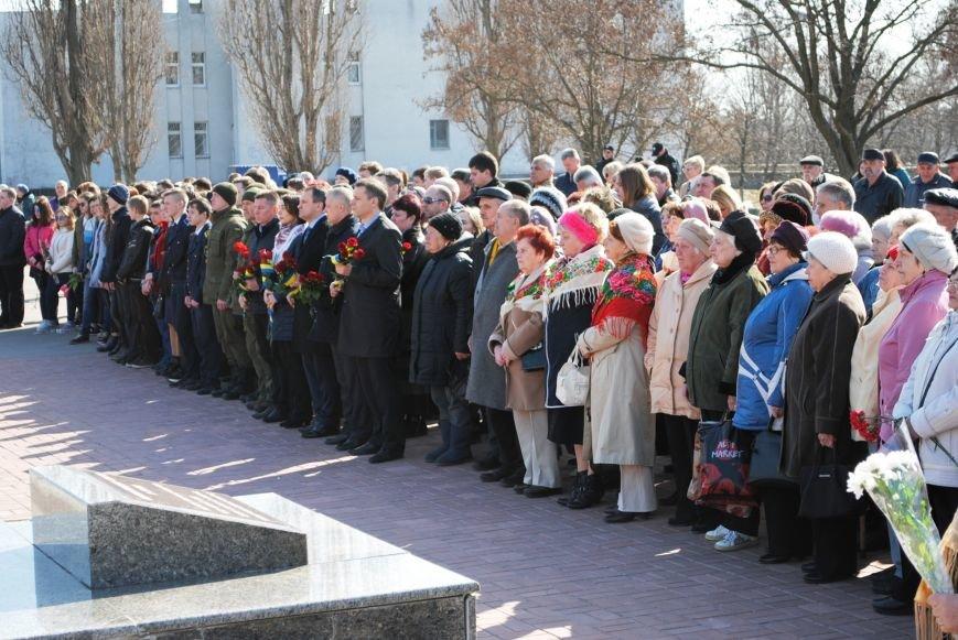 День рождения Кобзаря кременчужане отметили стихами и песнями (ФОТО), фото-2