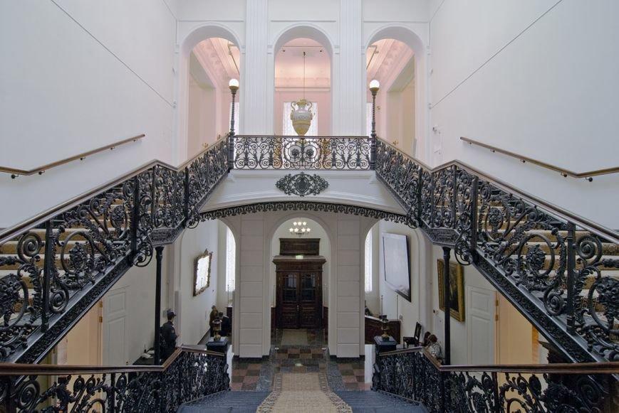 Радищевский музей1
