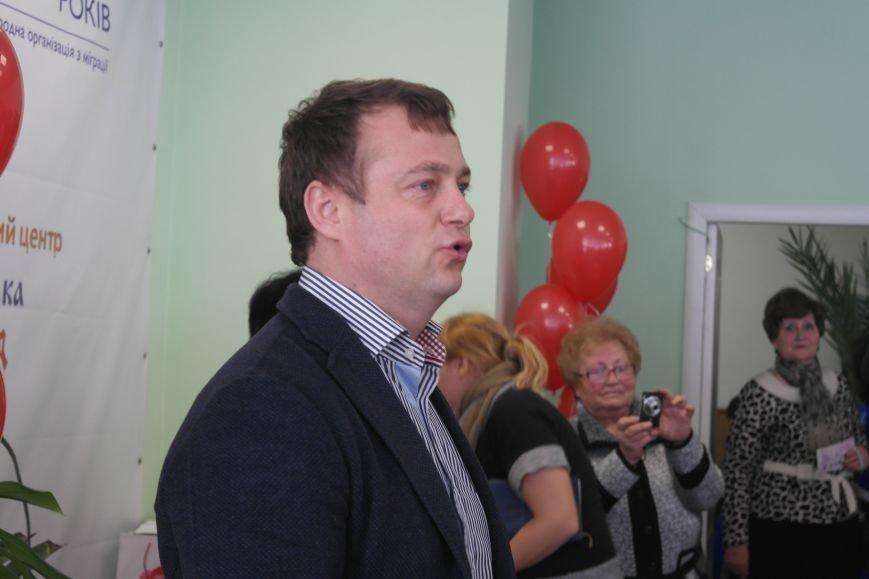 В Покровске торжественно открыли социокультурный центр «Покровская сакура», фото-12
