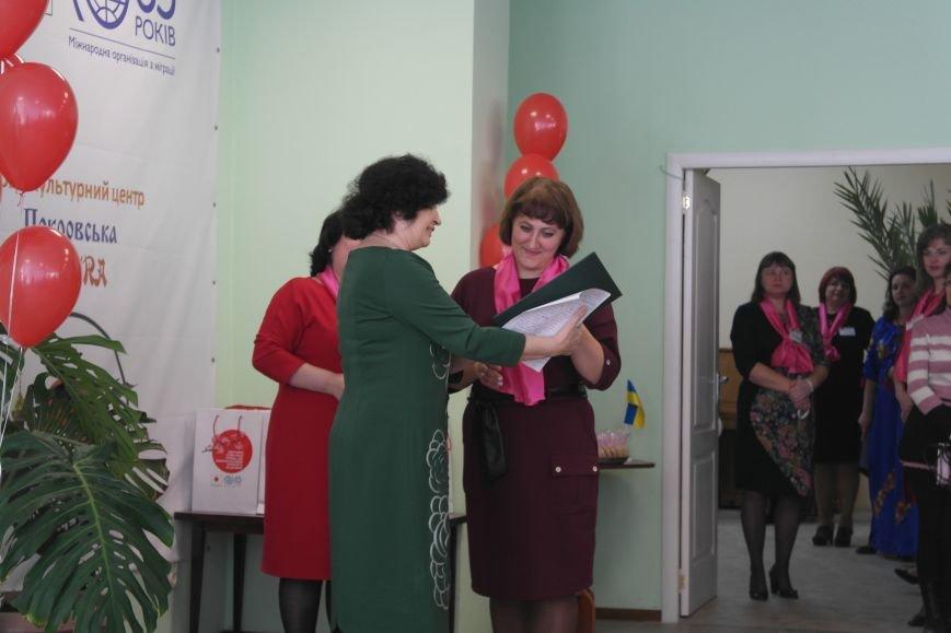 В Покровске торжественно открыли социокультурный центр «Покровская сакура», фото-19