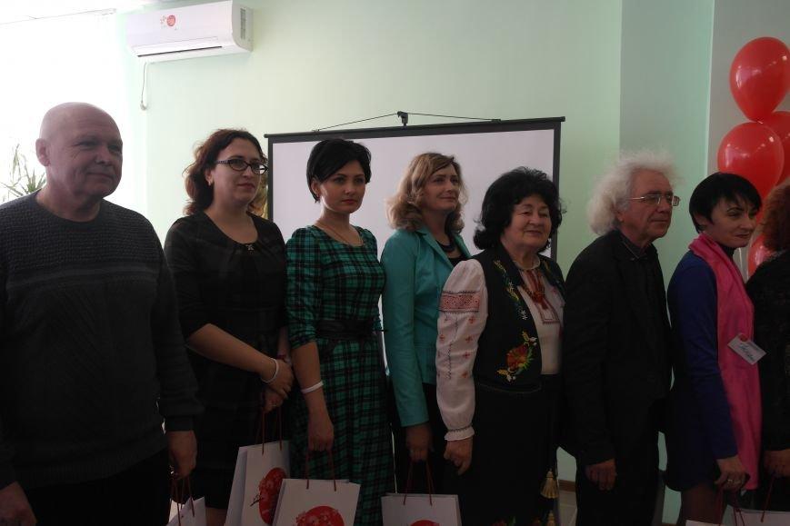 В Покровске торжественно открыли социокультурный центр «Покровская сакура», фото-22