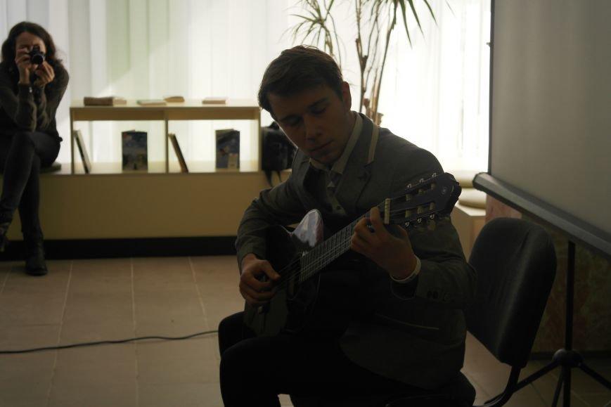 В Покровске торжественно открыли социокультурный центр «Покровская сакура», фото-18