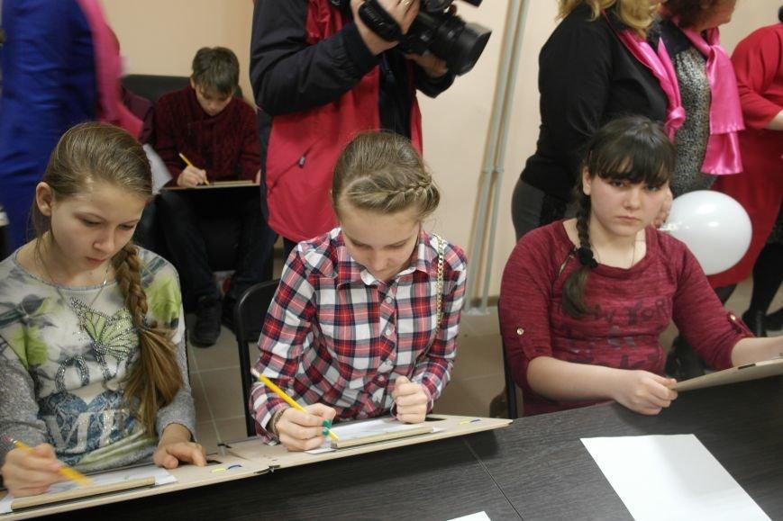 В Покровске торжественно открыли социокультурный центр «Покровская сакура», фото-10