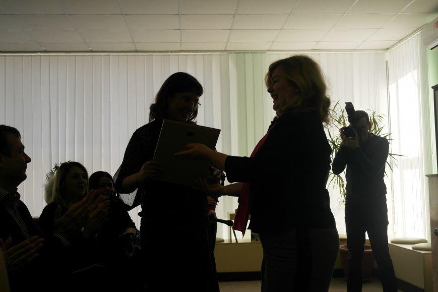 В Покровске торжественно открыли социокультурный центр «Покровская сакура», фото-16