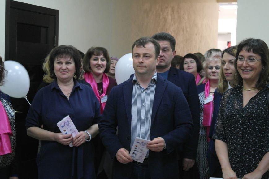 В Покровске торжественно открыли социокультурный центр «Покровская сакура», фото-2