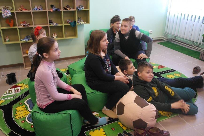 В Покровске торжественно открыли социокультурный центр «Покровская сакура», фото-5