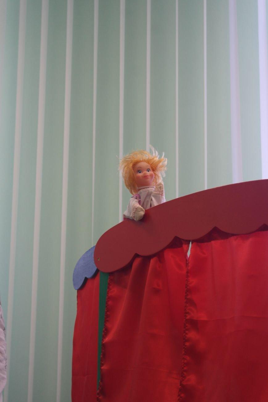 В Покровске торжественно открыли социокультурный центр «Покровская сакура», фото-8