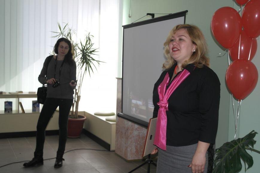 В Покровске торжественно открыли социокультурный центр «Покровская сакура», фото-14