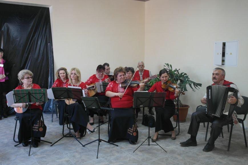 В Покровске торжественно открыли социокультурный центр «Покровская сакура», фото-3