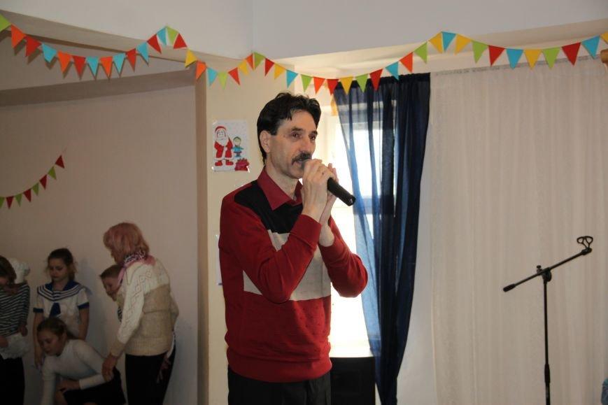 Алупка отметила 8 марта праздничным концертом, фото-3