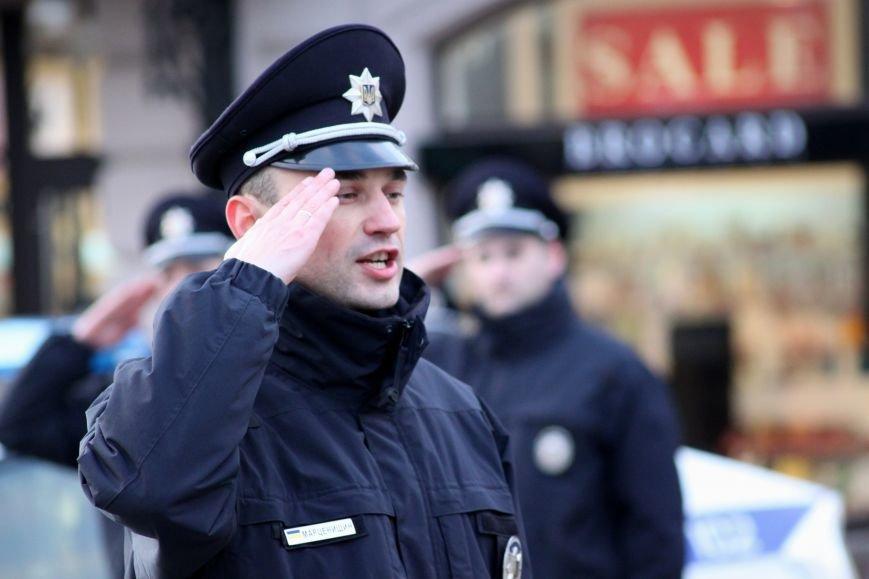 У патрульній поліції Ужгорода та Мукачева прокоментували резонансну заяву Москаля, фото-7