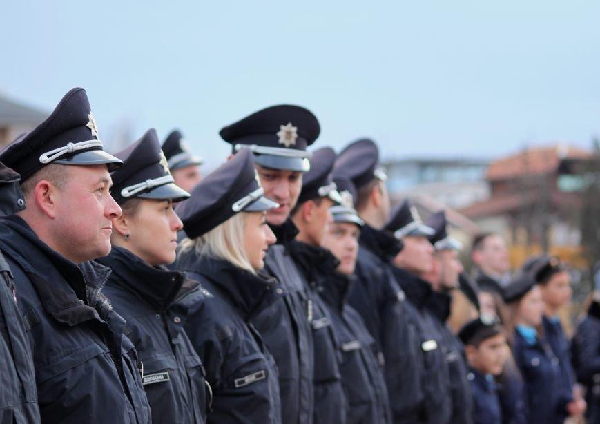У патрульній поліції Ужгорода та Мукачева прокоментували резонансну заяву Москаля, фото-6
