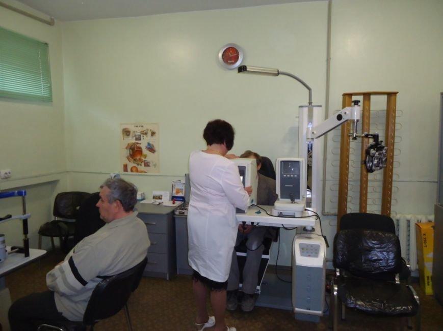Каменчан приглашают бесплатно проверить свое зрение, фото-2