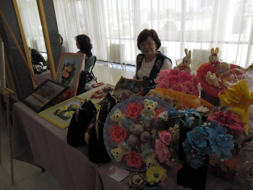 В Актау прошла выставка рукоделий, фото-4