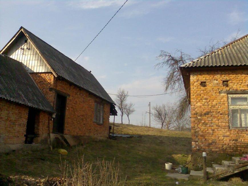 В Іршаві жінка, підпаливши сміття, ледь не залишила себе без будинку: фото, фото-2