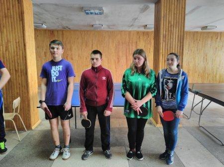 У Новограді-Волинському відбулася міська спартакіада з тенісу, фото-2