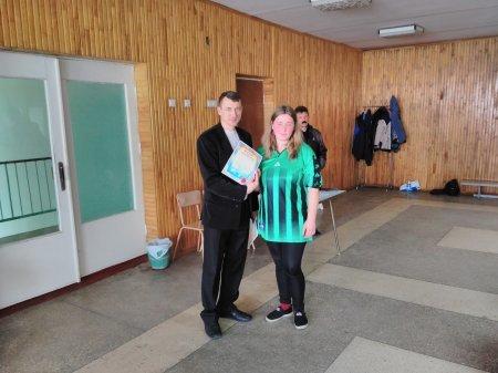 У Новограді-Волинському відбулася міська спартакіада з тенісу, фото-3