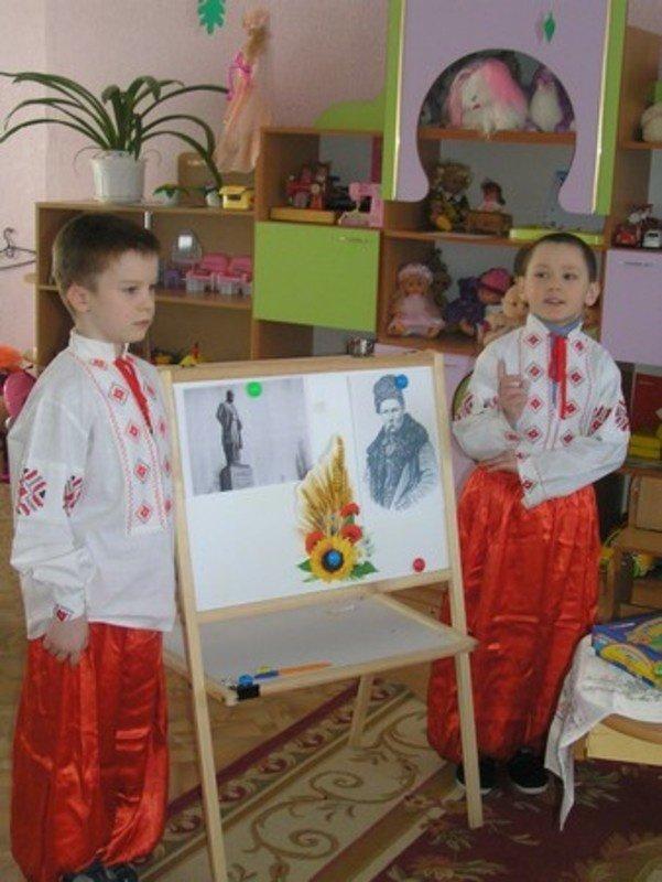 Шевченковская неделя в Бахмуте, фото-8