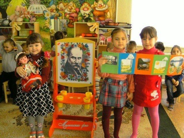 Шевченковская неделя в Бахмуте, фото-2