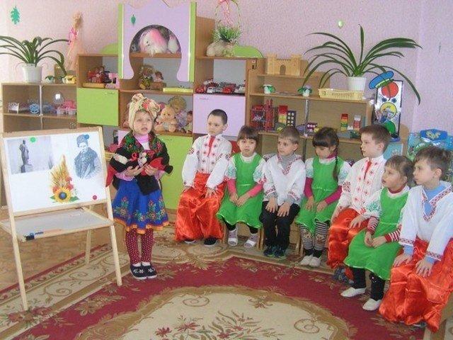 Шевченковская неделя в Бахмуте, фото-7