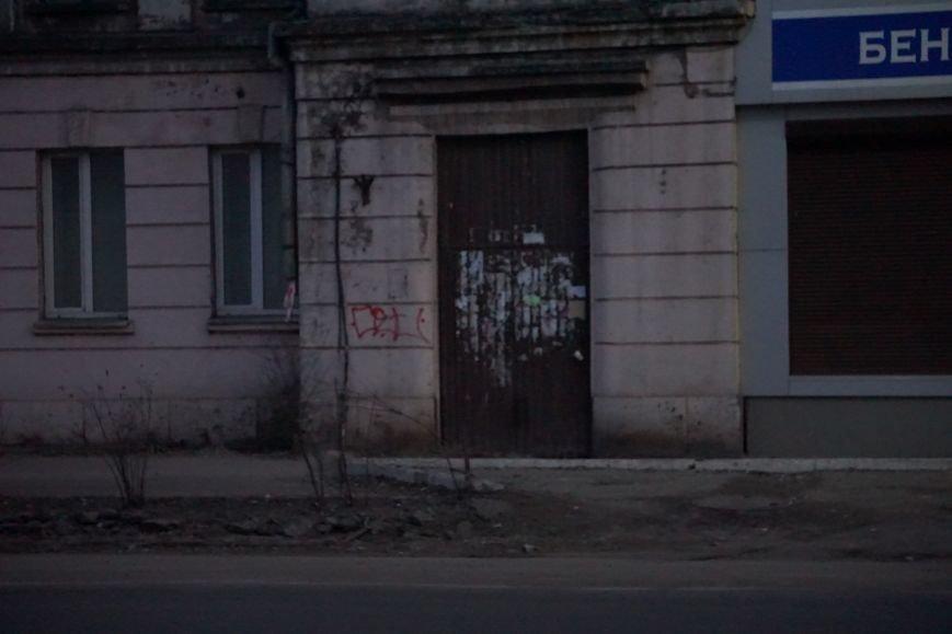 В Каменском из-за обвала фасада погибла девочка, фото-3