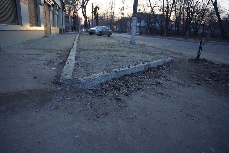 В Каменском из-за обвала фасада погибла девочка, фото-6