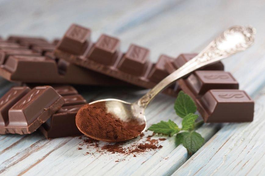 Полезные свойства темного шоколада, фото-1
