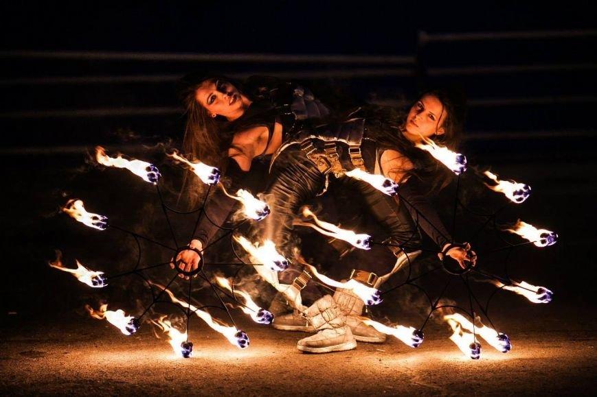 Херсонці поїдуть підкорювати жителів Ужгорода фестивалем вогню, фото-1