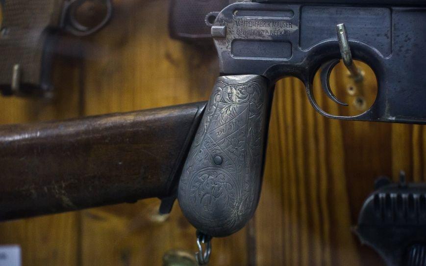 Куда пойти в Запорожье: ТОП-10 экспонатов музея оружия, - ФОТО, фото-6