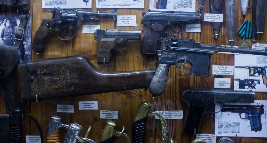 Куда пойти в Запорожье: ТОП-10 экспонатов музея оружия, - ФОТО, фото-5