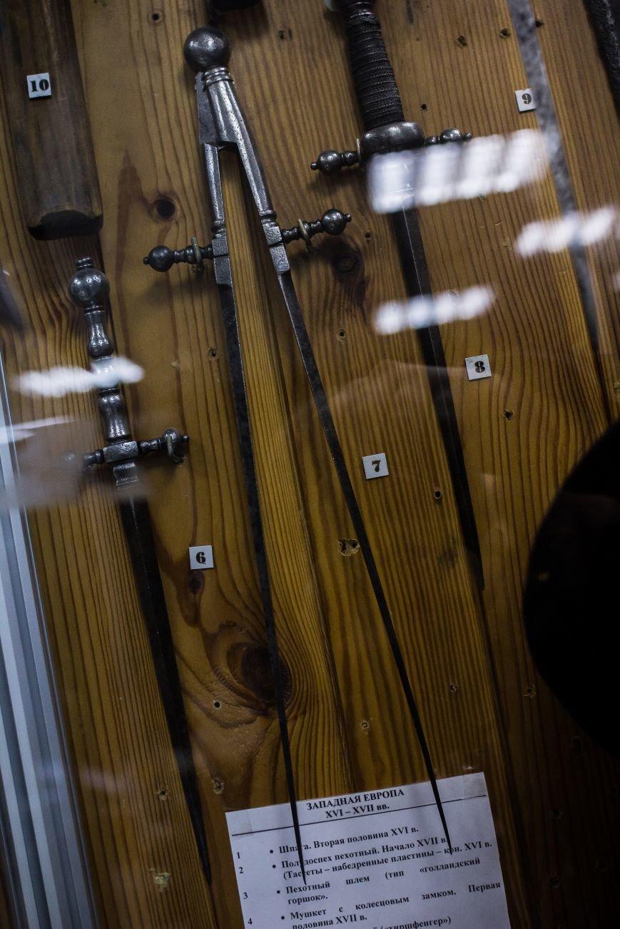 Куда пойти в Запорожье: ТОП-10 экспонатов музея оружия, - ФОТО, фото-10