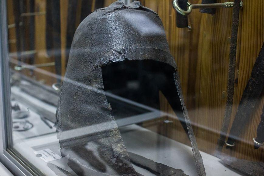 Куда пойти в Запорожье: ТОП-10 экспонатов музея оружия, - ФОТО, фото-1