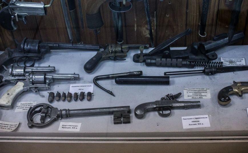 Куда пойти в Запорожье: ТОП-10 экспонатов музея оружия, - ФОТО, фото-11