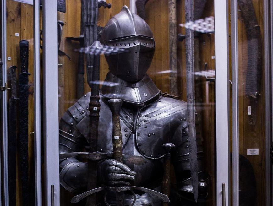 Куда пойти в Запорожье: ТОП-10 экспонатов музея оружия, - ФОТО, фото-2