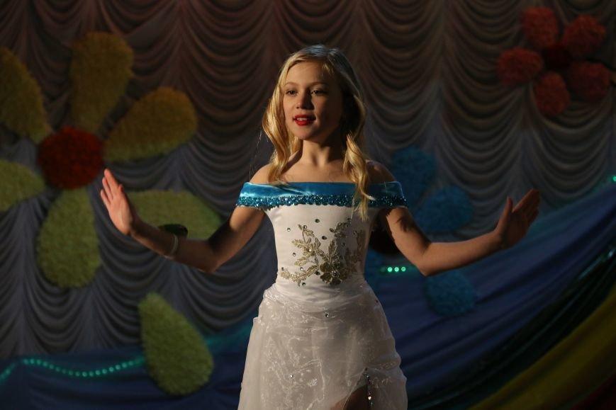 В Соледаре прошел конкурс красоты «Мини-мисс Весна – 2017», фото-18