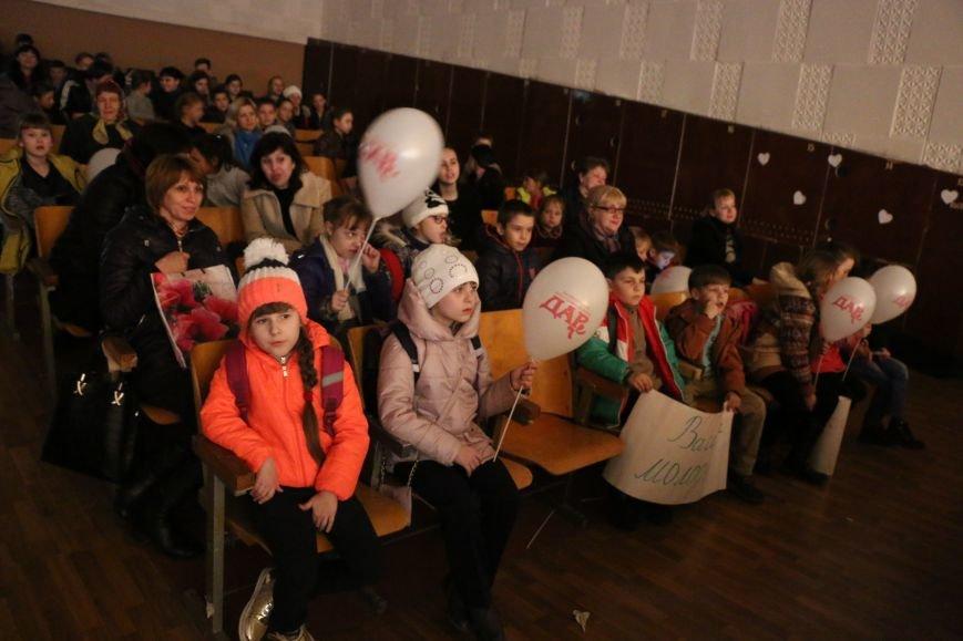 В Соледаре прошел конкурс красоты «Мини-мисс Весна – 2017», фото-15