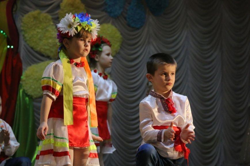 В Соледаре прошел конкурс красоты «Мини-мисс Весна – 2017», фото-1