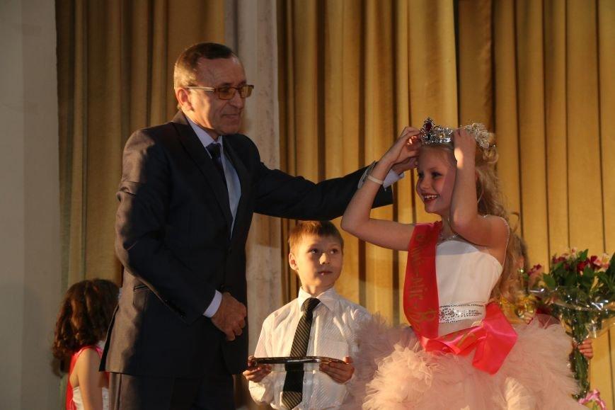 В Соледаре прошел конкурс красоты «Мини-мисс Весна – 2017», фото-20