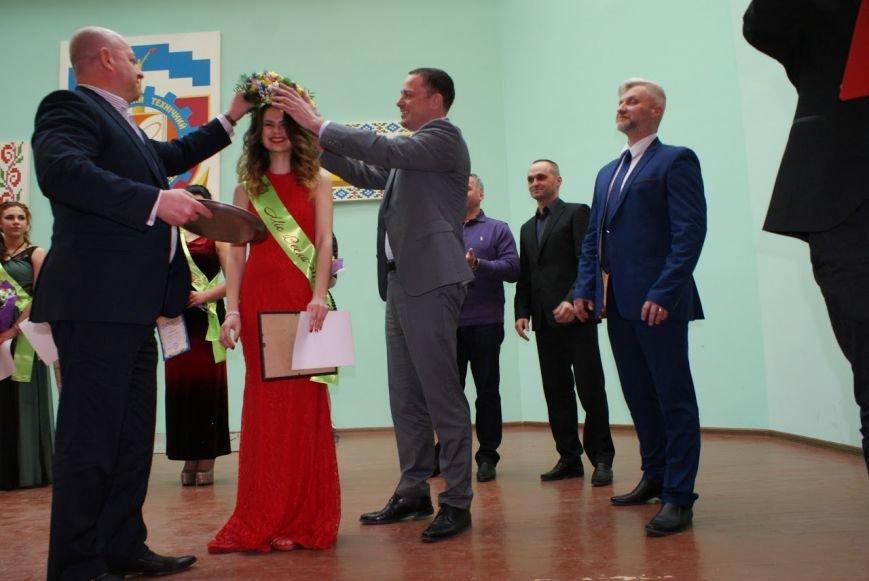"""В Каменском состоялся конкурс """"Мисс Весна"""", фото-9"""