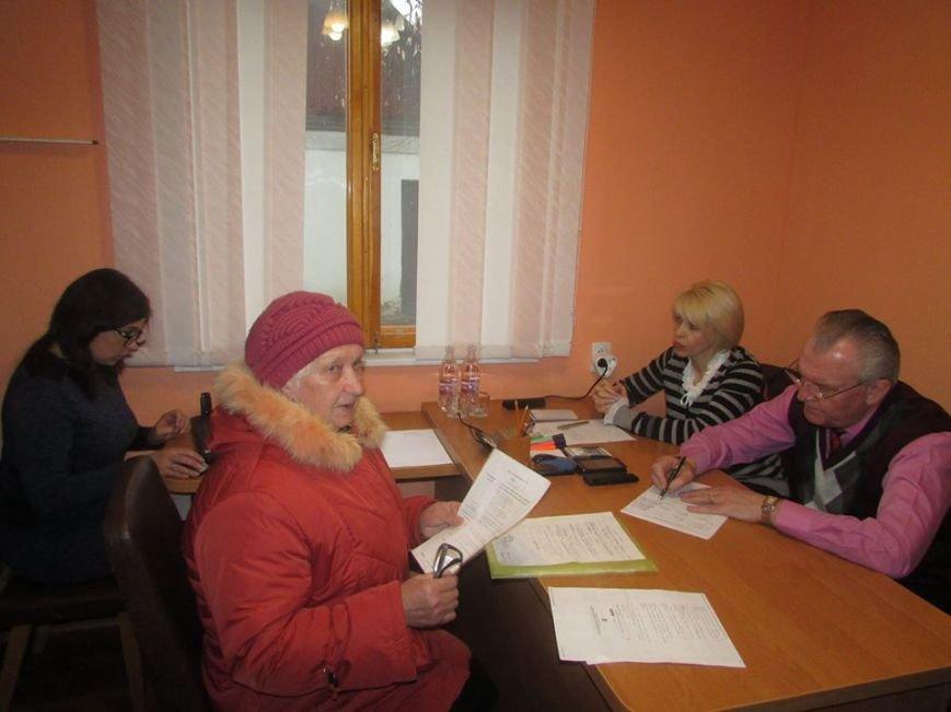 У Новограді-Волинському відбувся виїзний прийом громадян, фото-1