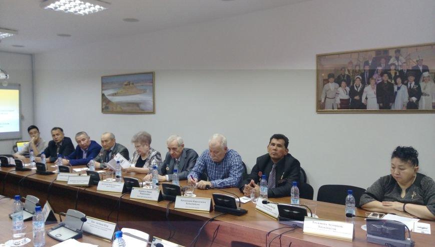 В Актау обсудили конституционные реформы, фото-4