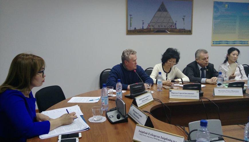 В Актау обсудили конституционные реформы, фото-2