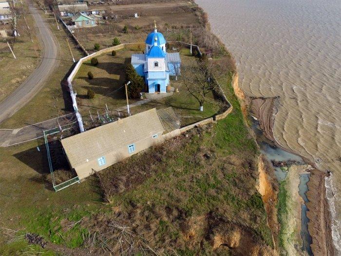 Успешный эксперимент: в Одесской области экоактивисты помогают формироваться естественным пляжам, фото-1